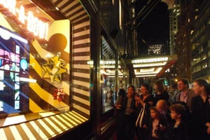Re-Create the Magic of Manhattan's Holiday Windows: 5 Design Secrets for Small Retailers.