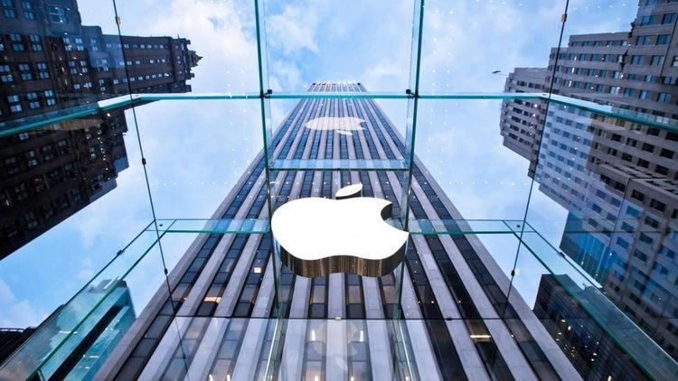 Apple Stock Tumbles Amid Unusual Trading