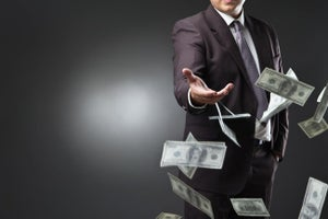 The People Growing Rich In Sales Share These 5 Entrepreneurial Qualities