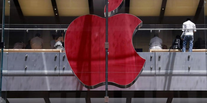 Apple Faces $1 Billion Lawsuit Over iPod Allegations