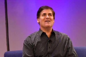 Mark Cuban Slams Other Billionaires Who Complain About Being Rich