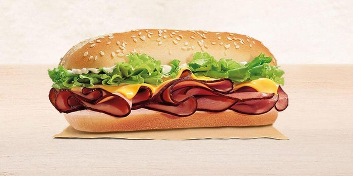 Why Burger King Is Bringing Back a Sandwich After 40 Years Off the Menu