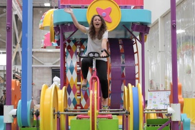 GoldieBlox CEO: How I Went From Kickstarter to the Macy's Day Parade i...