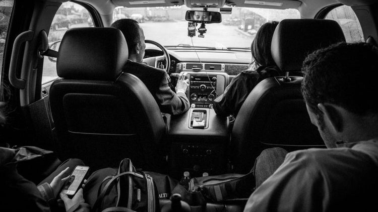Taxi Wars: Uber Rolls Out Program in NYC That Will Cut Fares By Half
