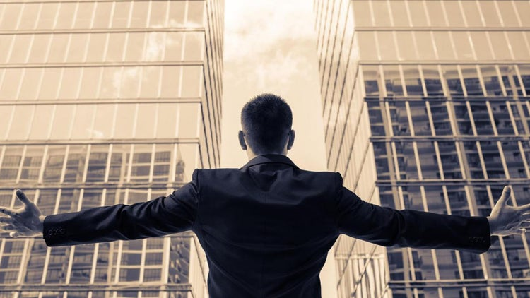 The Fine Art of Being a Great Boss