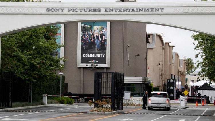 North Korea Says Its Supporters May Be Behind Sony Attack