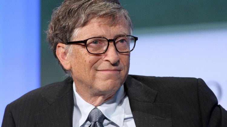 Bill Gates' 5 Favorite Books of 2014
