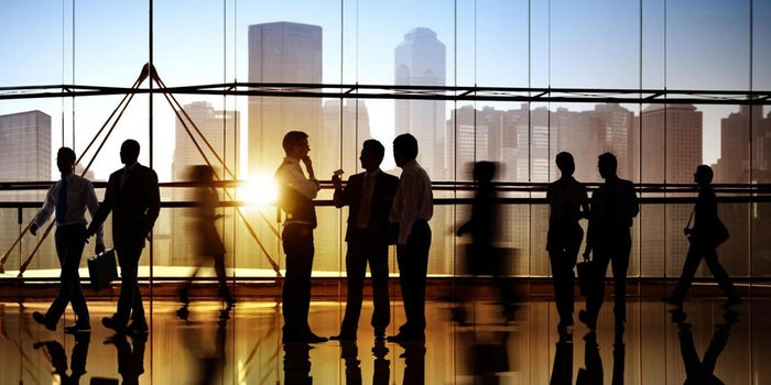 How Successful People Build Exceptional Professional Relationships