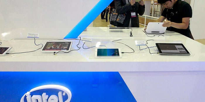 Intel Unveils Platform to Simplify Connectivity of Products