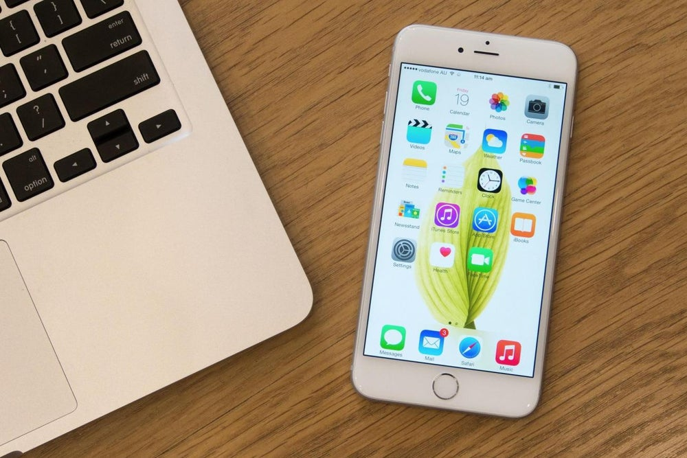 The Best iPhone Apps of the Year, According to Apple