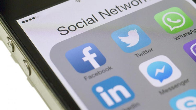 Entrepreneur's 10 Most Popular Stories About Social Media in 2014