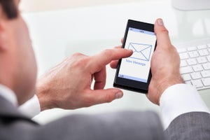 Is There a Future for Email?