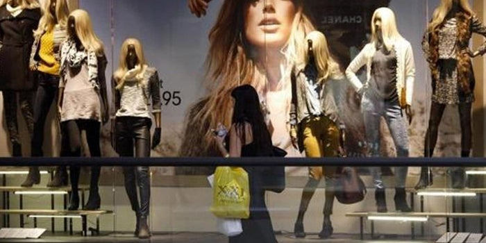 Solid U.S. Retail Sales Point to Firming Economic Recovery