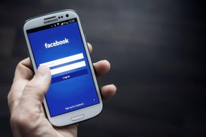Facebook Is Rolling Out a 'Call-to-Action' Feature for Businesses