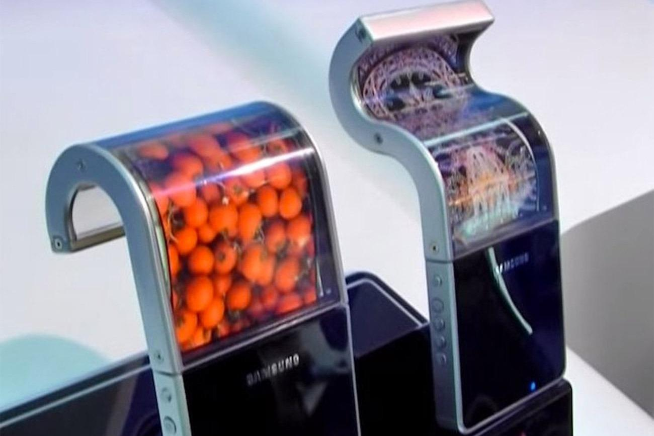 New Technology Products 2014
