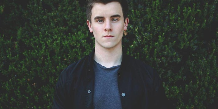 How YouTube Megastar Connor Franta Is Channeling His Eclectic Passions Into Entrepreneurial Gold