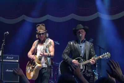 Lessons From a Country Music Duo to Make Your Business 'Big & Rich'