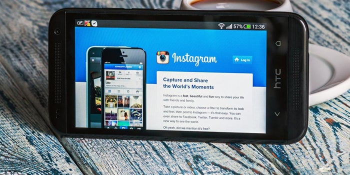 Instagram Treats Users to Five Fresh, New Filters