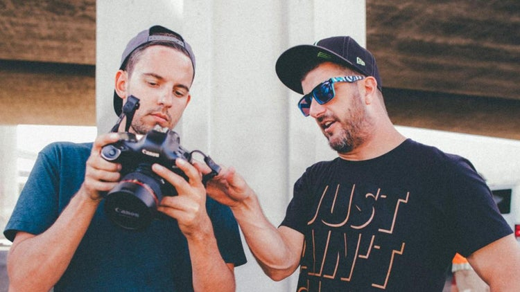 How Serial Entrepreneur and Racecar Driver Ken Block Found Success Both On and Off the Track