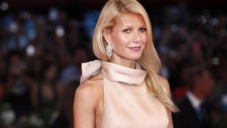 Marissa Mayer 'Balked' at Hiring Gwyneth Paltrow for Yahoo Food Because She Didn't Graduate From College