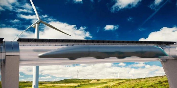 Elon Musk's SpaceX Plans Hyperloop Contest
