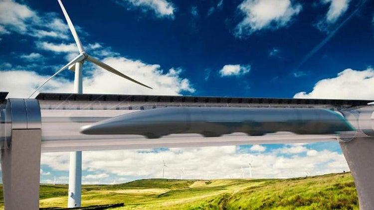 Elon Musk's SpaceX Plans Hyperloop Contest