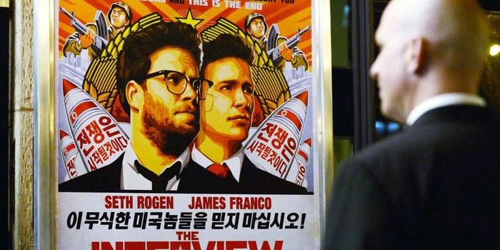 Obama Classifies Sony Hack as Cyber Vandalism, Not 'Act of War'