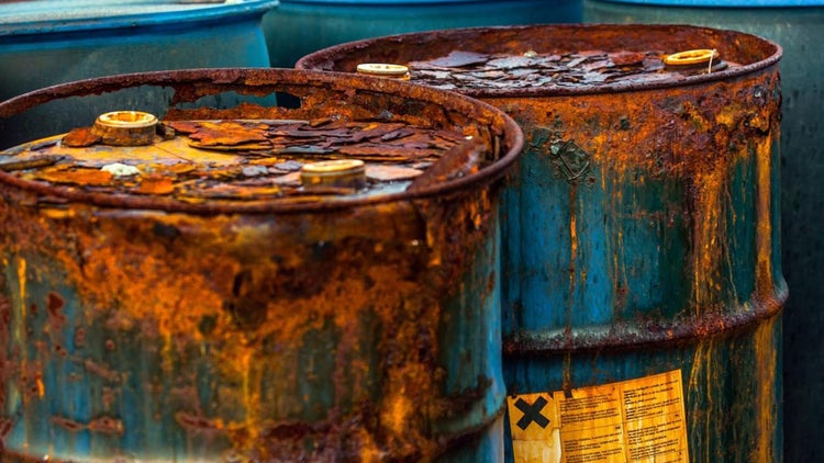 5 Ways to Tell If Your Workplace Is Really Toxic