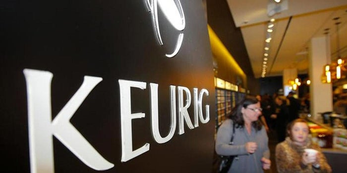Keurig Sold for $13.9 Billion to Private Equity Firm