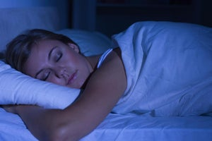 Want a Good Night's Sleep? Ditch the E-Reader.