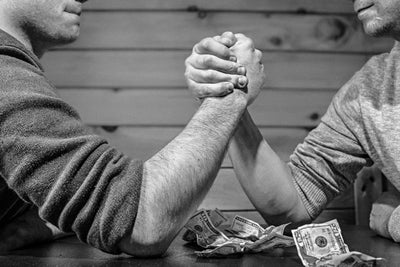 How to Identify Your Competitive Strengths for Your Business Plan