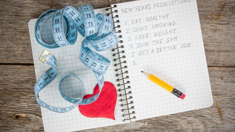 Why You Don't Keep Your Resolutions...And How to Fix That