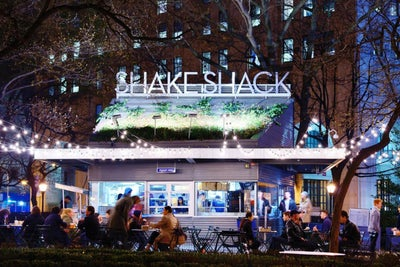 Shake Shack Files for IPO