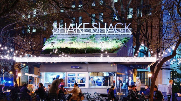 Shake Shack IPO Is Hot But Can It Match Chipotle?