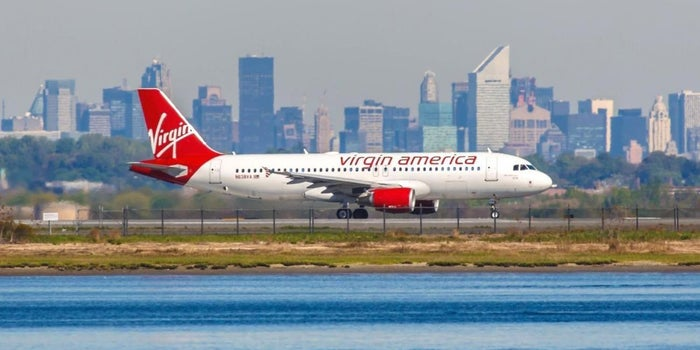 Companies Place Bids for Virgin America Takeover