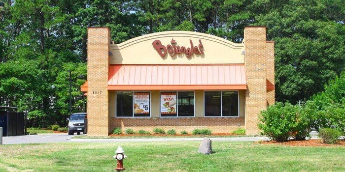 Chicken-and-Biscuits Chain Bojangles Taps Banks for IPO