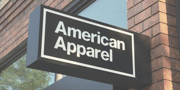 American Apparel Tries On Something New: Ethics.