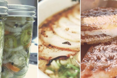 6 Food Trends to Watch Out for in 2015