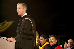 The Best Inspirational Quotes from 2013 Commencement Speeches (Slideshow)