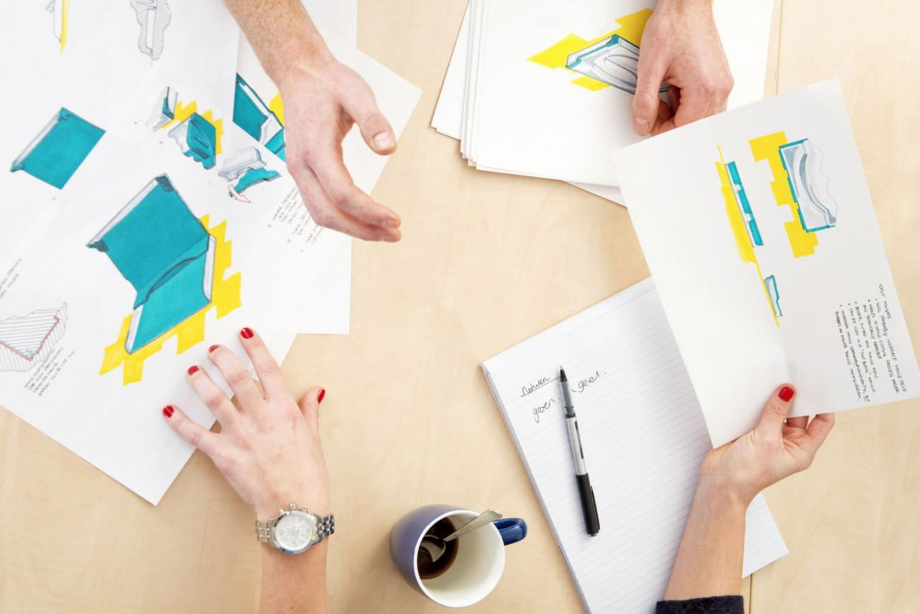 How to highlight your product 39 s most compelling for Product design