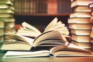 The 4 Books Every Entrepreneur Should Read This Year