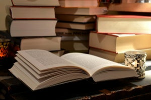 The 5 Books Every Entrepreneur Should Read, or Read Again, in 2015