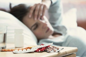 Taking Care of Business When an Illness Strikes