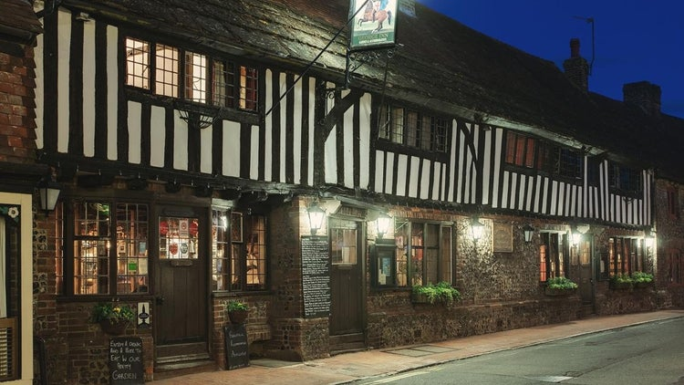 3 Business Reminders Gleaned From an English Country Pub Opened in 1397