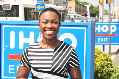 Business Lessons From a Refugee Turned Youngest African-American IHOP...