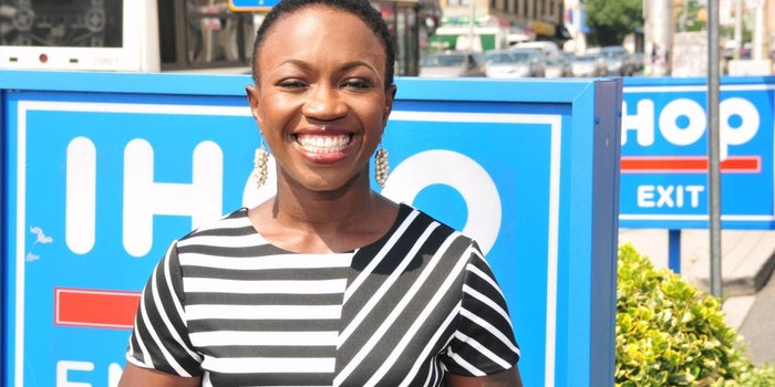 Business Lessons From a Refugee Turned Youngest African-American IHOP Franchisee