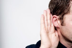The Best Entrepreneurs Get Out of Their Heads and Open Their Ears