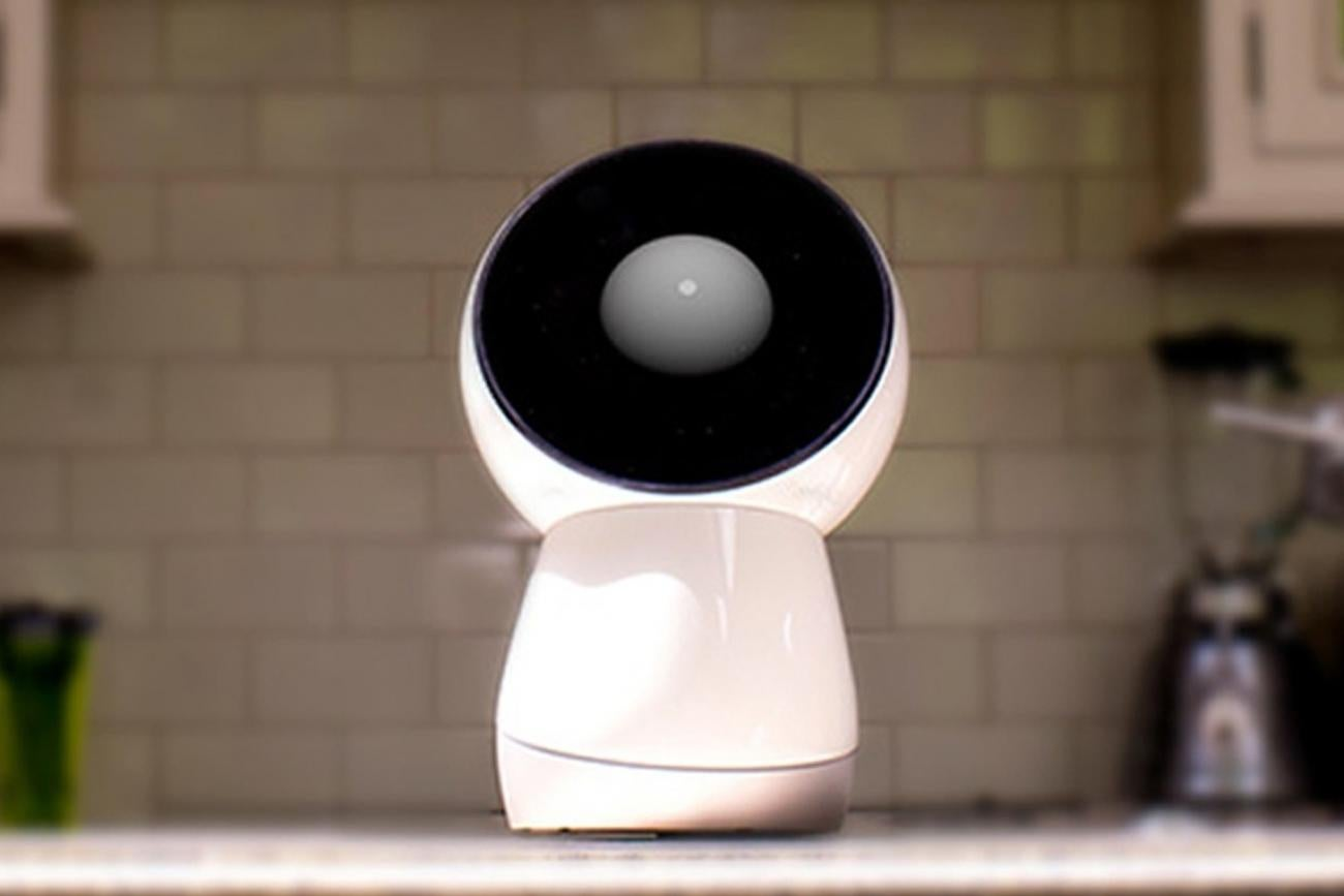 jibo  the personal robot startup  lands  25 million in funding