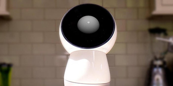Jibo, the Personal Robot Startup, Lands $25 Million in Funding