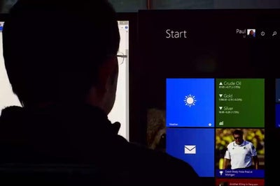 Samsung Caught Blocking Windows Security Updates